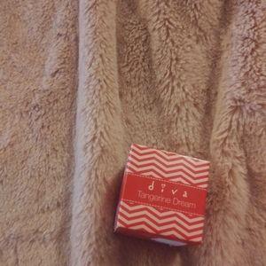 Diva Tangerine Dream Box